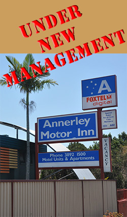 Accommodation on Ipswich Road Annerley Qld